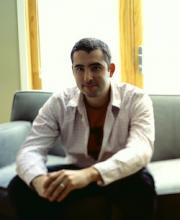Joe Meno